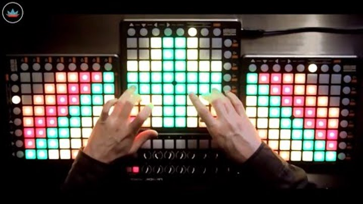 TOP 10 Best Launchpad Covers of 2016