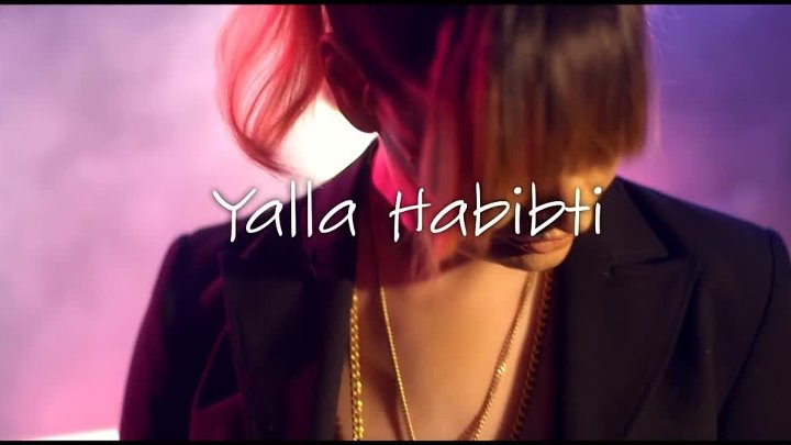 TWO feat Theea - Yalla Habibti (Official Video HD) | Music Planet