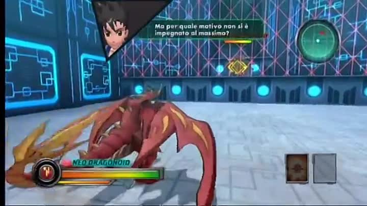 "Bakugan Battle Brawlers Defenders Of The Core - Gameplay ""Let's Play"" - PART 1"