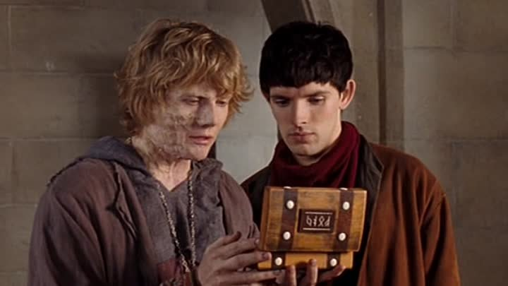 Merlin 1.sezon.06.seriya 2008.XviD.DVDRip