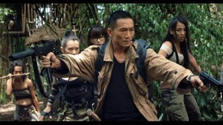 Action Chinese Movies 2016 full movie English Hollywood - Best Hollywood Action Movies 2016