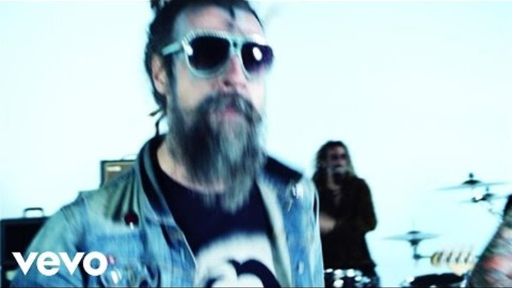 Rob Zombie - Medication For The Melancholy