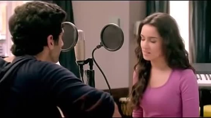 Индийский клип 2013 - Chahu Main Yaa Naa (Aashiqui 2 - HD Song)