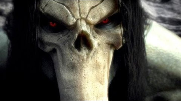 """Darksiders 2 - Official """"Guardian Part 1"""" Cinematic Trailer (2012)"""