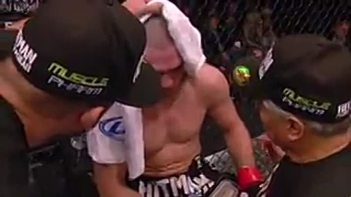 UFC 104 Machida vs Shogun