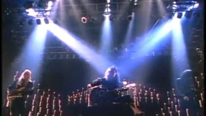 W.A.S.P. - Hold On To My Heart Official Music Video (HQ)