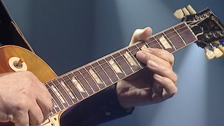 Mark Knopfler - Brothers In Arms (AVO Session, 12.11.2007)