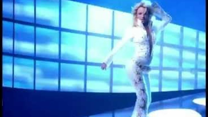 "Britney Spears ""Live From Las Vegas"" - (HBO Commercial) *New Version*"