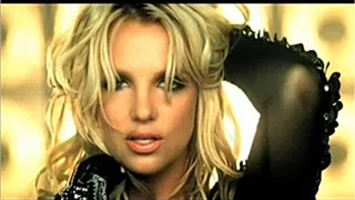 Britney Spears - Till The World Ends (Oficial music video)