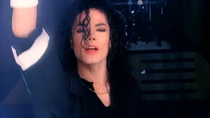 Michael Jackson - Give In To Me - 1993 - Official Video - Full HD 1080p 60fps - группа Танцевальная Тусовка HD / Dance Party HD