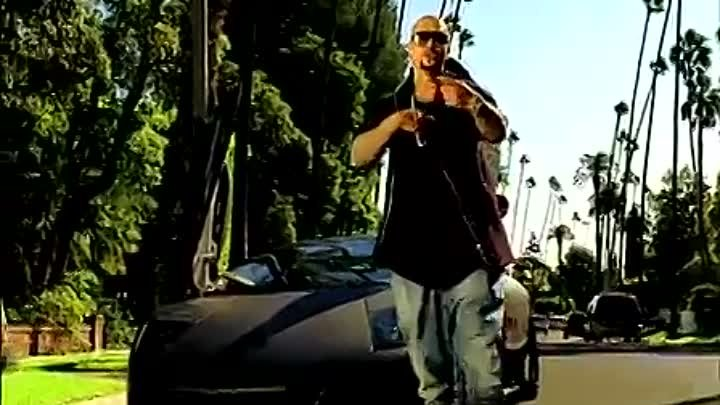 Timati feat. Eve - Money in the Bank (official video)