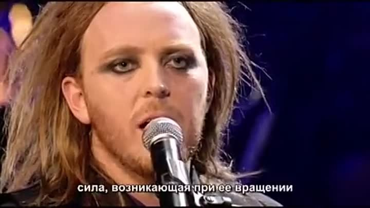Tim Minchin- Perfect