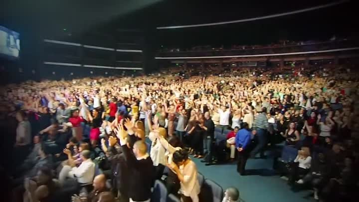 ARMENCHIK LIVE IN CONCERT NOKIA THEATER 2011 NEW