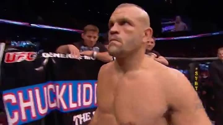 UFC 115 Franklin vs. Liddell
