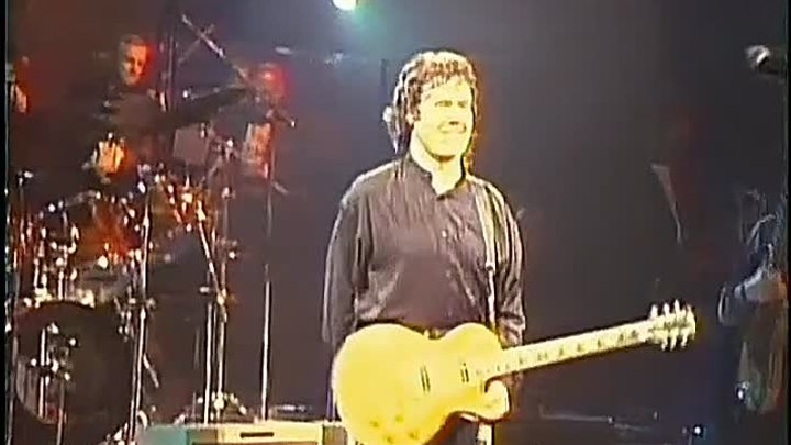 GARY MOORE-THE Loner(Music video HQ)
