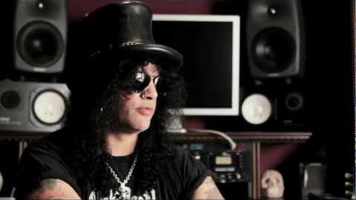 """Slash - """"You're A Lie"""" Full Official song & Video HD"""