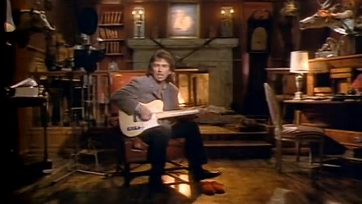 George Harrison - Got my mind set on you - (Video)