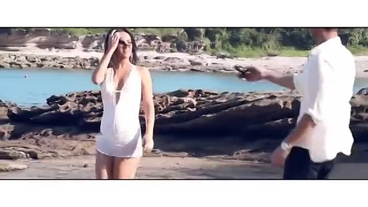 Faydee - 'Say My Name' (Official Music Video)