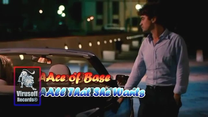 Ace of Base - All That She Wants (new video version) HD