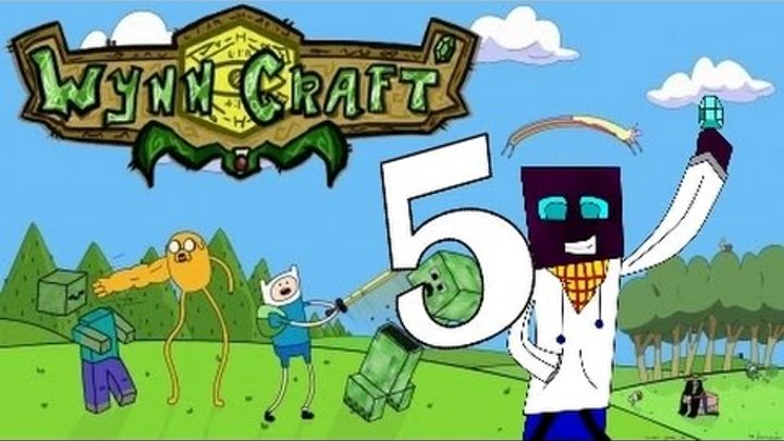 сервер Wynncraft (part 5) 3 квеста