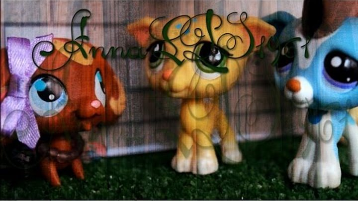 ●Littlest Pet Shop:△За гранью▽ 1 сезон.3 серия●