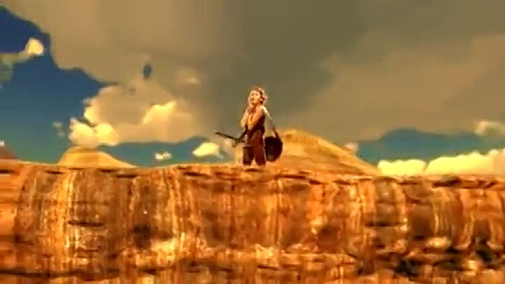 Miley Cyrus - The Climb - Official Music Video (HQ)