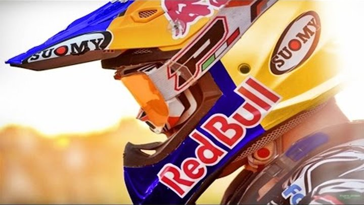 BEST OF MOTOCROSS - 2016 - [4K]