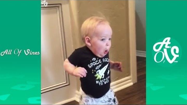 *Try Not To Laugh Challenge* Funny Kids Vines Compilation 2016 |Best America's Funniest Home Videos