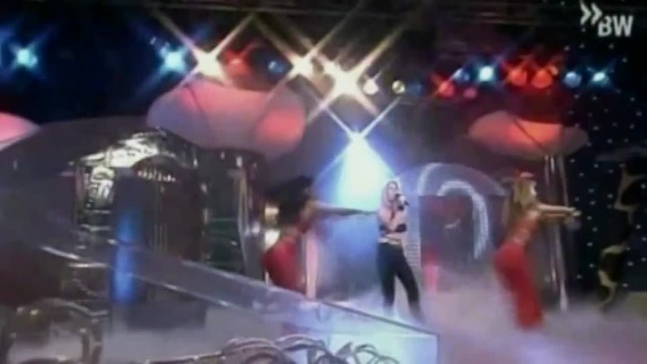 E-ROTIC - In The Heat Of The Night (live) [ASA Video HQ]