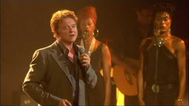 Simply Red - Stars (Live In Cuba, 2005)