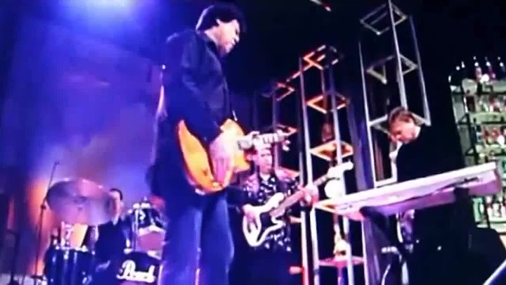 Gary Moore - Picture Of The Moon Live