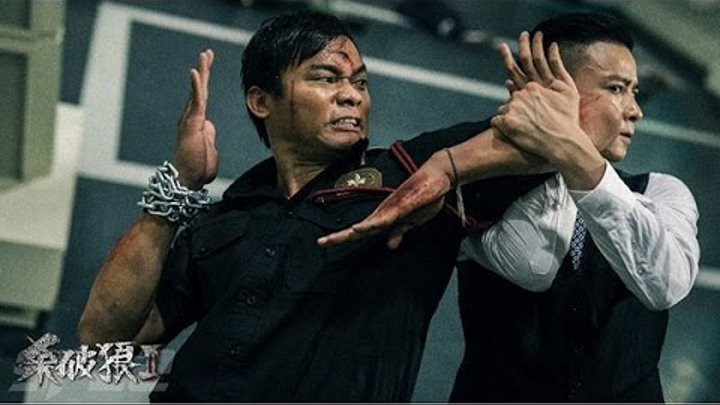 Best Action Movies Kung Fu 2016 - New Action Movies 2016 Full Movies English