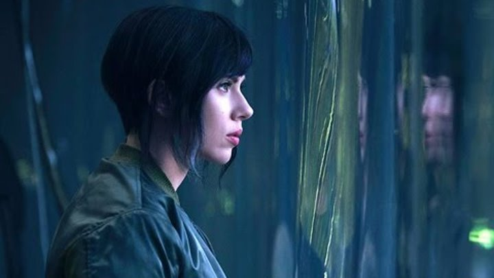 Призрак в доспехах / Ghost in the Shell (2016) Тизер-трейлер HD