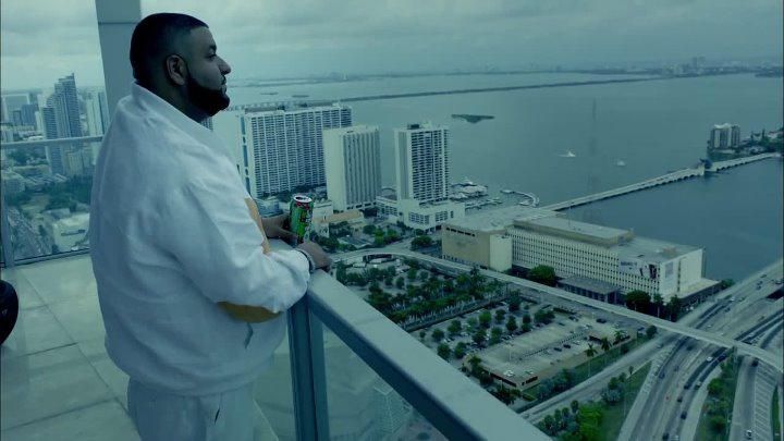 DJ Khaled - I'm On One ft. Drake, Rick Ross & Lil Wayne