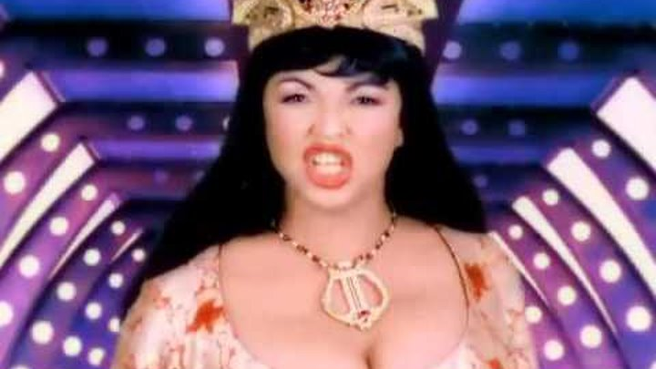 Army Of Lovers  Let the sunshine in  Official Video