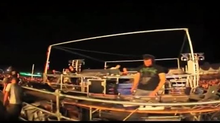 Dj Tiesto- Welcome to Ibiza (OFFICIAL VIDEO) (HD)