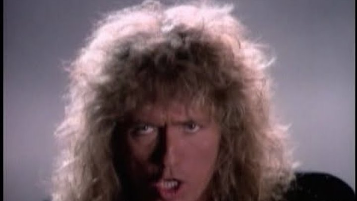 Whitesnake Is This Love (1987)