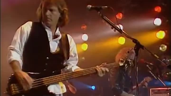Asia-Live in concert 1990г