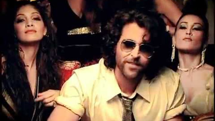 Hrithik Roshan's new music video Just Dance Doob Ja YouTube 2