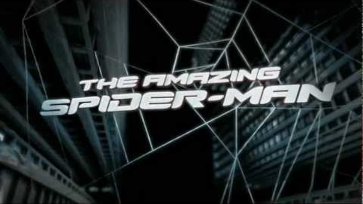 The Amazing Spider-Man Game Trailer (Playstation 3 Move) w/ Commentary Ex. Producer Brant Nicholas