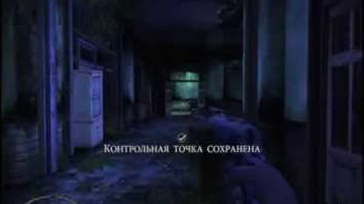 Brothers in Arms - Hell's Highway Прохождение - серия 1