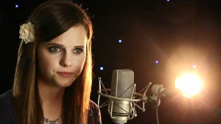 """Baby, I Love You"" - Tiffany Alvord (Original Song) Official Video"