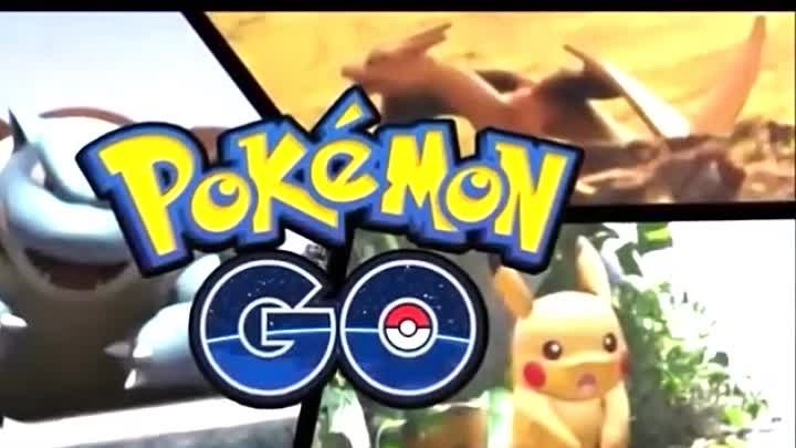 Top 3 Craziest Moments Caught Playing Pokémon GO