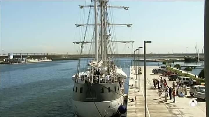 El Barco.s01e01.DreamRecords.TV