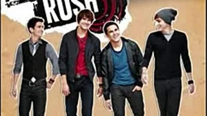 Big Time Rush - Superstar Official Lyric Video - Long Version HD