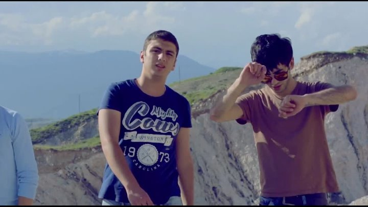 Sam / Aro / Artush Xachikyan - Imna na (Իմնա նա) [2016 HD] (Official Music Video)