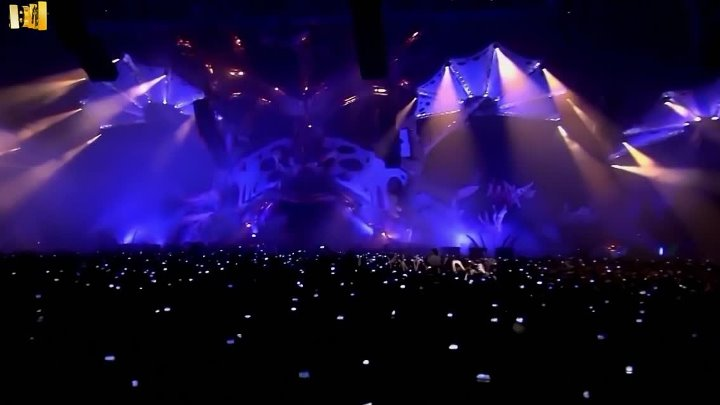 CJ Accord - Большая Дискотека Qlimax 2010 FHD 1080