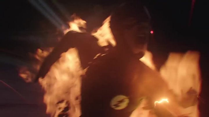 Флэш - 3 сезон The Flash - Season 3 Comic-Con®- First Look - The CW