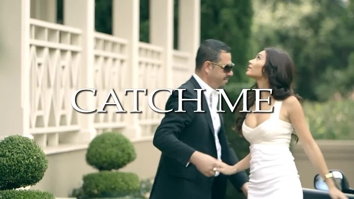 Faydee - Catch Me (Official Music Video)