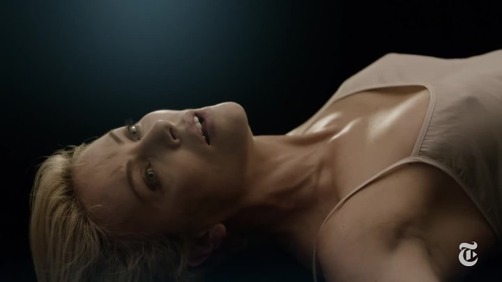 Take Flight ¦ Charlize Theron ¦ The New York Times